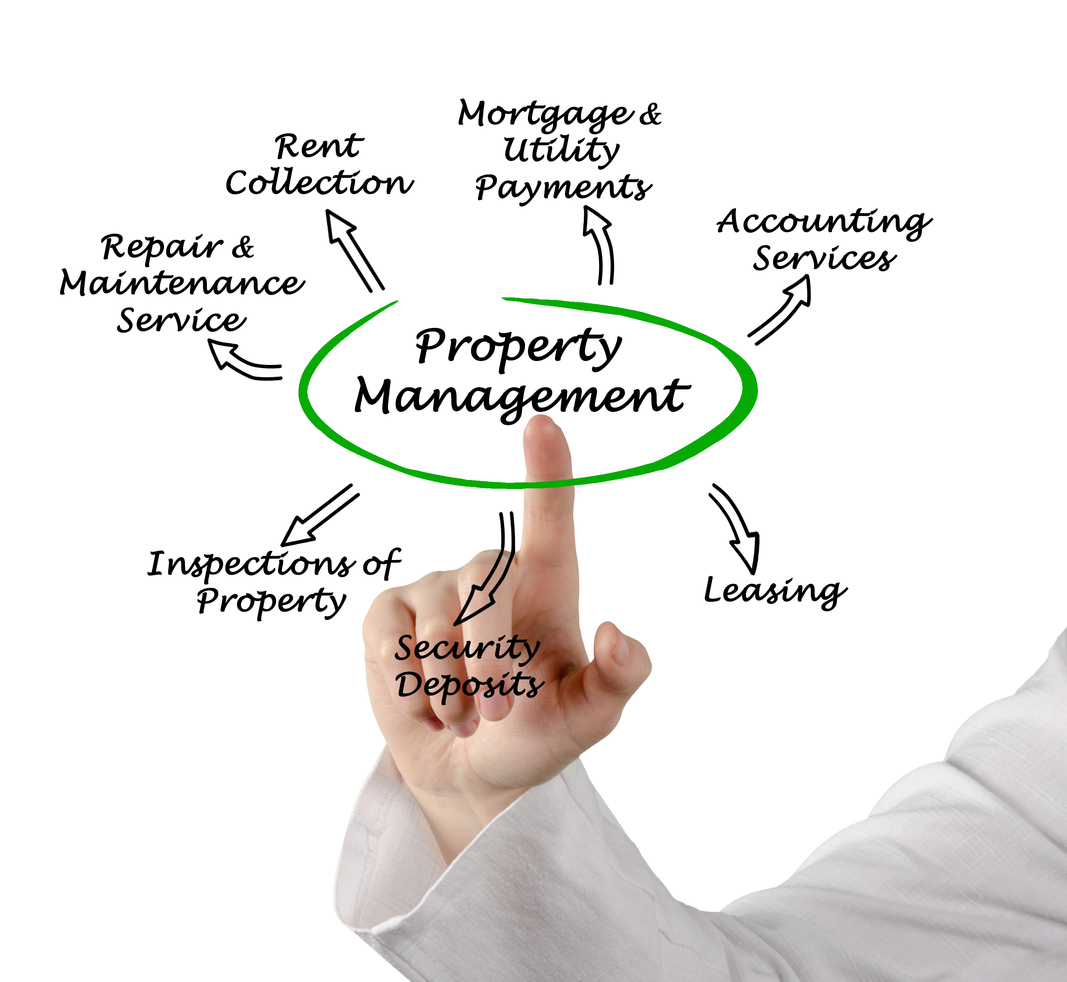 Property Management in Lakewood
